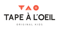 logo TAO Tape à l'oeil